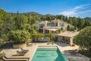 Les Baux de Provence - Exceptional property with panoramic views - photo13