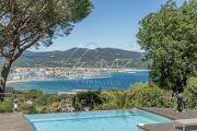 Close to Saint-Tropez - Villa with sea view - photo1