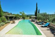 Luberon - Exquisite property with heated pool - photo2
