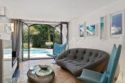 Cap d'Antibes - Charmante villa provençale - photo9