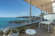 Cap d'Antibes - Exceptional apartment with panoramic sea view - photo4
