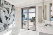 Eze - Superb brand new villa with hotel services - photo21