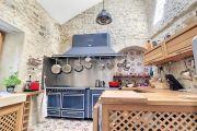 Maison bourgeoise de 1850 au centre de Bayeux - photo10