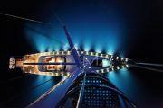 MÉDITERRANÉE I CARAÏBES - YACHT ALLOY & DUBOIS NAVAL ARCHITECTS 52M - photo2