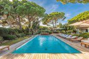 Ramatuelle - Charming provençal villa - photo3