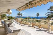 Канны - Калифорни - Панорамный вид на море и частный сад - photo1