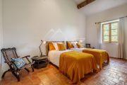 Рядом с Экс-ан-Прованс — Великолепный дом в деревенском стиле - photo10