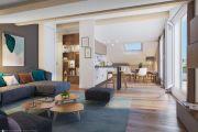 Marcy-l'Etoile - Apartment 5 rooms - photo2