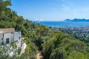 Cannes - Villa neuve avec vue mer - photo15