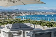 Proche Nice - Fantastique Penthouse - photo10