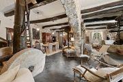 Arrière-pays Cannois - Authentique moulin plein de charme - photo8