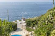 Сан Жан Кап Ферра - Уникальное имение на берегу моря - photo7