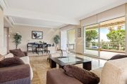 Cannes - Croisette - 3 rooms apartment with sea view - photo6