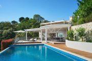 Close to Cannes - magnificent villa - photo1