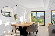 Appartement entièrement rénové avec toit terrasse - Cannes Palm Beach - photo3