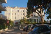 Immeuble bourgeois style Néo-classique construit en 1872 avec verrière classée - photo1