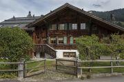 Splendid Chalet near Gstaad - photo1