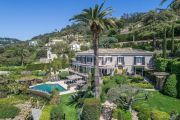 Cannes - Californie - Somptuous charming residence - photo13