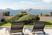 Marseille 7ème - Corniche Kennedy - Exceptionnel appartement en front de mer - photo1