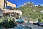 Vence - Provencal villa with sea view - photo1