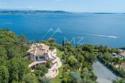 Close to Cannes - Panoramic sea view - photo1