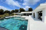 Contemporary panoramic sea view villa - photo1