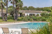 Cannes Backcountry - Wonderful property on large flat grounds - photo3