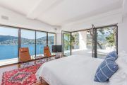 Saint-Jean Cap Ferrat - Villa moderne face à la mer - photo8