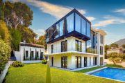 Roquebrune-Cap-Martin - Modern villa with sea view - photo13