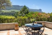 Charming property in the heart of the Cassis vineyards - photo17