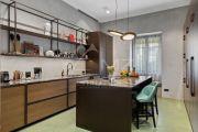 Nice - Cimiez - Magnifique appartement Bourgeois entièrement rénové - photo4