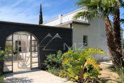 Superb contemporary property sea view Cassis - photo7