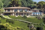 Close to Saint-Tropez - Project of new architect villas - photo8