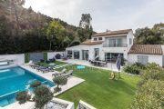 Proche Cannes - Les Adrets - Villa Modernisée - photo2