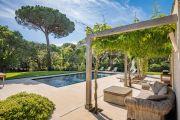 Saint-Tropez - Belle villa moderne au calme - photo4