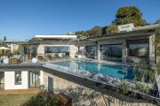 Mougins - Contemporary villa with a sea view - photo1