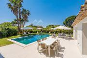 Saint-Tropez - Belle villa proche de la plage - photo3