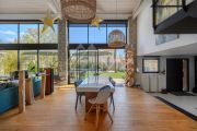 Proche Aix-en-Provence - Magnifique maison d'architecte - photo5