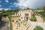 Super Cannes - Villa avec vue mer - photo1
