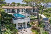 Proche Saint-Tropez - Belle villa contemporaine - photo2