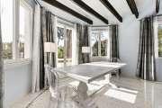 Cap d'Antibes - Beautiful provencal villa with seaview - photo5