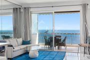 Cannes - Californie - Bel appartement dans une résidence de standing - photo3