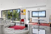 Cannes - Super Cannes - Contemporary villa - Sea and moutains views - photo5