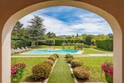 Saint Rémy de Provence - Villa avec vue panoramique - photo7
