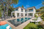 Exclusivité. Villa contemporaine neuve à Saint-Tropez - photo2