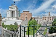Italie - Rome - Penthouse de luxe au coeur de Rome - photo2
