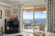 Ницца - Монт Борон - Квартира с видом на море - photo4