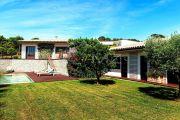 Close to Saint-Tropez - New architect villa - photo3