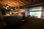 Proche Megève - Combloux - Chalet design - photo13