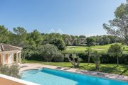 Proche Cannes - Villa de charme - photo3